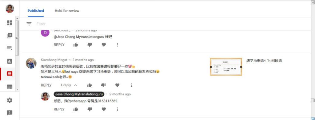 My Translation Guru Review 4