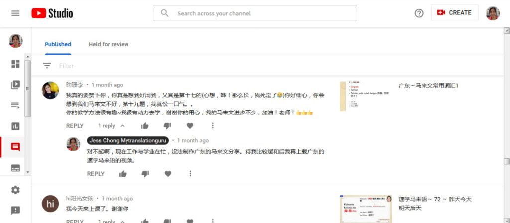 My Translation Guru Review 8