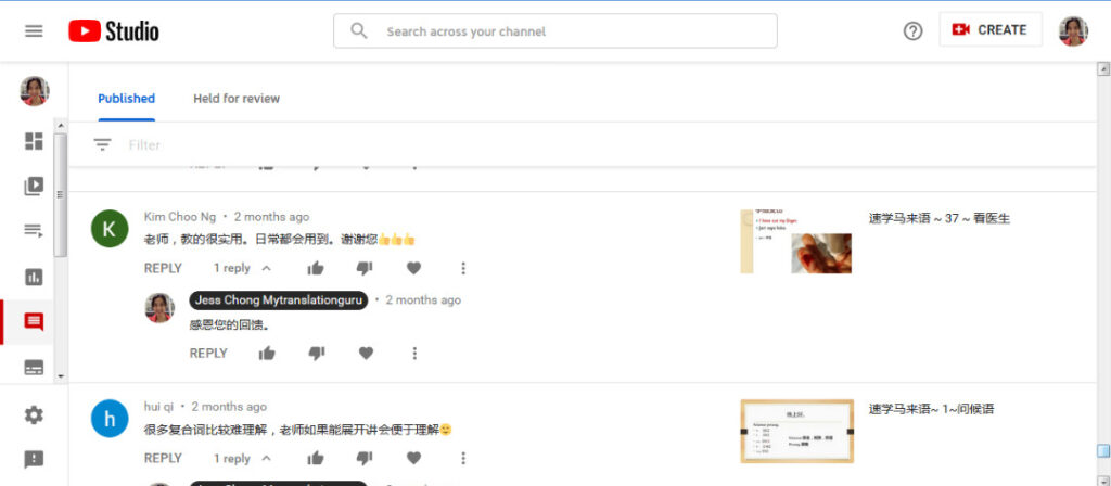 My Translation Guru Review 9